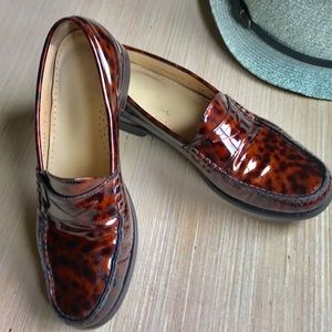 Cole Haan Nike Air Loafers